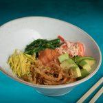 Sushi Market - Bowl dinamita