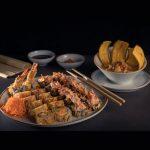 Sushi Market combo KIK