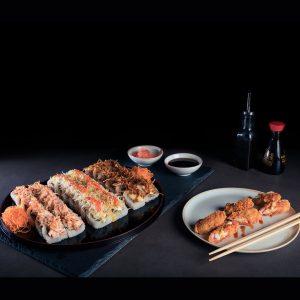 Sushi Market - Combo Taz Taz