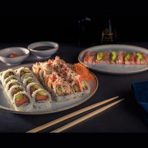 Sushi Market - Combo Yuki