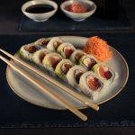 Sushi Market - Premium Roll