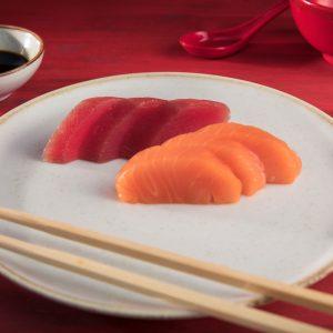Sushi Market - Sashimi Mixto