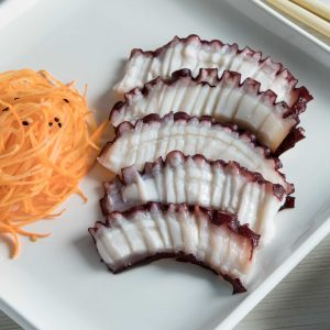 Sushi Market - Sashimi Pulpo