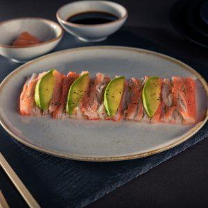 Sushi Market - Tiradito de palmito