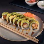 Sushi Market - Master Roll
