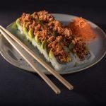 Sushi Market - Taz Taz Roll